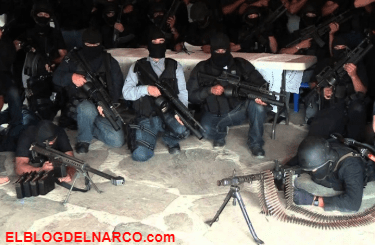 CJNG y El Mencho, Estados Unidos quiere exterminarlos