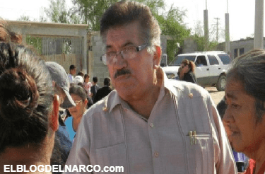 Cartel Del Noreste amenaza a prensa Fronteriza sobre Homicidio de Exalcalde