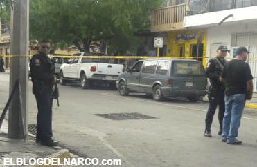 Cartel del Noreste comienza ataques contra Policías de Nuevo León