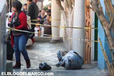 Decapitaciones, la pérdida de la razón como símbolo de terror en el narco