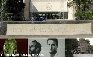 Dos estudiantes, 2 narcos y una vedette, la historia del robo del siglo en México