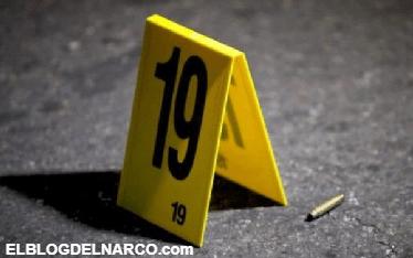 Ejecutan a cuatro personas en Nuevo León