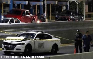 Ejecutan a policía ministerial en Monterrey