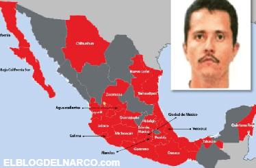 Ejecutan en Guanajuato a pareja de un cabecilla del CJNG