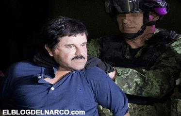 El Chapo Guzmán llegará a Spotify en noviembre