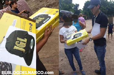El Chapo Guzmán no se olvida de su gente y les manda apoyos a los damnificados por las lluvias en Sinaloa (FOTOS)