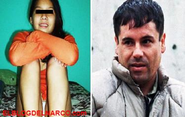 El Chapo, la otra historia del temible seductor de vírgenes en Sinaloa