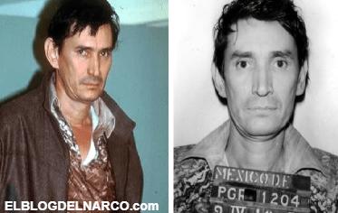 El Jefe de Jefes; la historia de Miguel Ángel Félix Gallardo, el zar de la cocaína