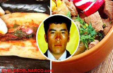 El Lazca, los siniestros manjares caníbales del exlíder de Los Zetas