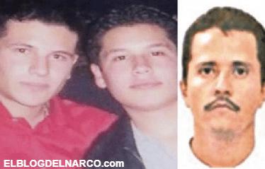El día que El Mencho secuestró a los hijos de El Chapo
