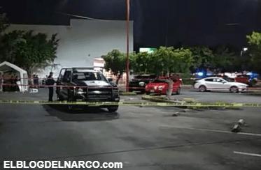 Enfrentamiento afuera de Soriana en Cancún, hay muertos y heridos de gravedad