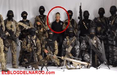 Filtran macabro narcointerrogatorio de oficial ejecutado (VÍDEO)