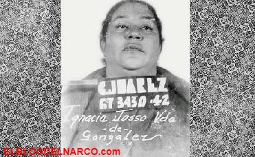 'La Nacha', la sanguinaria abuela del narco y primera líder criminal en Ciudad Juárez