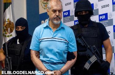 """La misteriosa vida de las familias de los """"grandes capos"""" de la droga en México"""