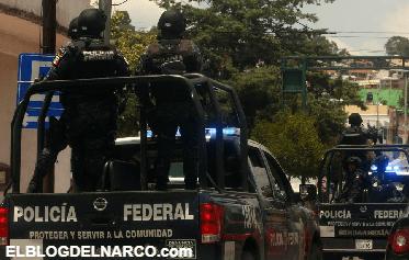 Más de trece grupos del crimen organizado operan en el Edomex