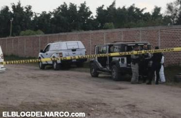 No para violencia en Jalisco, ejecutan a 6 en Tonalá