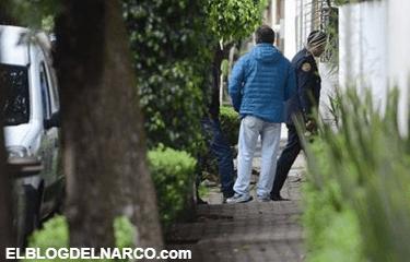 Sale a la luz video del escolta que repelió ataque contra Norberto Rivera