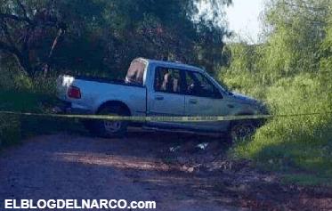 Sicarios del CDG emboscan a Policías Estatales en carretera de Tamaulipas