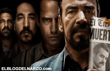 'Narcos' de Netflix ahondará en las raíces del narco en México