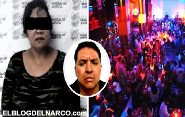 Ana Isabel, la temible hermana del Z-40 y reina de los antros en Tamaulipas
