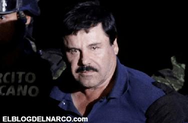"""Cronología de la escurridiza trayectoria de Joaquín """"el Chapo"""" Guzmán"""