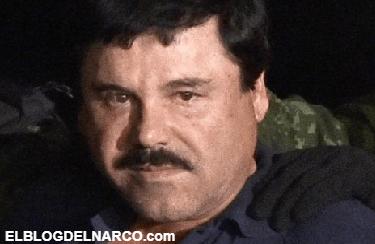El Chapo planeaba su tercera fuga pero fallo...