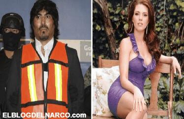 El Indio, el narco que tuvo un amorío con Alicia Machado