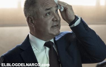 'El Rey' Zambada confirma que pagó millones en sobornos a García Luna
