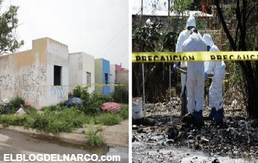 Fosas caseras, la nueva forma de desaparecer cadáveres del Cártel de Sinaloa