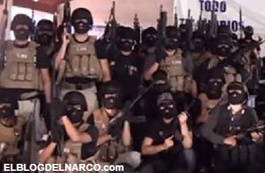 """La DEA no atrapa a """"El Mencho"""", pero las redes de Cártel Jalisco Nueva Generación siguen creciendo"""
