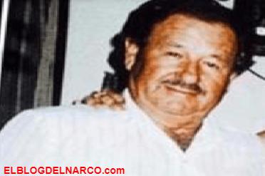 La historia de Don Alejo Garza Tamez fue abatido defendiendo su rancho de Los Zetas.