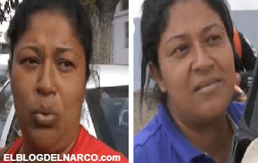 México no perdona, tras amenazas desaparecen a Hondureña que rechazo frijoles