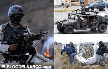 Serie Narcos cuenta la guerra contra las drogas en México