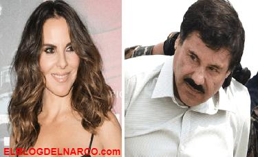 Sexo, poesía y miedo, los secretos del encuentro entre Kate y El Chapo