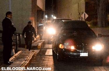 """Vídeo de convoys armados que trasladaron el cuerpo de Héctor Manuel Beltrán Leyva, alias """"El H"""""""
