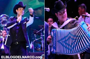 ¿Quién es Alfredo Olivas, el cantante de corridos que sufrió un atentado