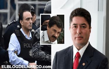¿Roberto Borge y González Canto, a juicio de El Chapo por recibir narcosobornos