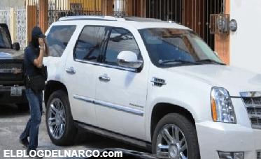 """""""El Chelelo"""" se une a lista de capos del narco detenidos"""