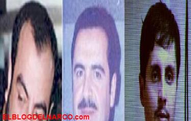 """42 millones de dólares por cocaína perdida tuvieron que pagar hermano del Chapo, """"El Pollo"""", y los hermanos Héctor y Arturo Beltrán Leyva"""