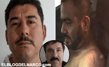 Conoce a los peligrosos guardaespaldas que cuidaban a El Chapo