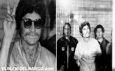 Don Neto, el mítico narco que pasa sus últimos días en prisión domiciliaria