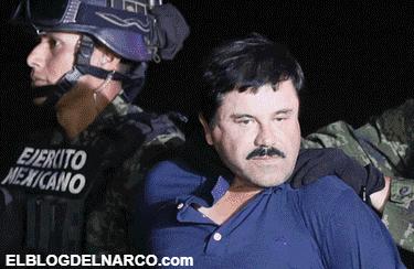 El Chapo Guzmán, el escandaloso precio que cobra la defensa del exjefe del cartel de Sinaloa
