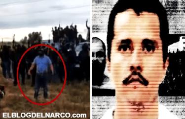 El Marro, la amenaza para el CJNG de El Mencho en el Triángulo de Guanajuato