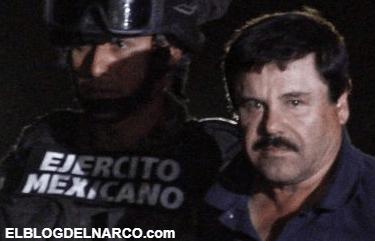 Falso que El Chapo declaró que recibió órdenes de Peña Nieto para ejecutar a AMLO