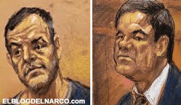 Importante narco sorprende a El Chapo con impactante regalo (FOTO)