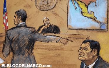 Jets, yates, mansiones y zoológicos, testigo reveló la opulenta vida de El Chapo Guzmán