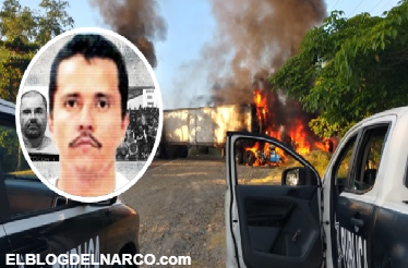 La brutal cacería de El Mencho en Jalisco