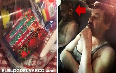 Mano derecha de El Chapo entrega despensas navideñas en Sinaloa (VÍDEO)