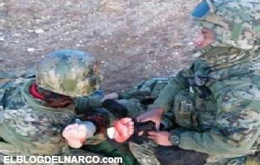 Marino murió en cumplimiento de su deber tras estallido de Granadazo a su unidad