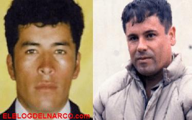 'Si fuera p… ya te hubiera cog…' El día en que El Chapo encaró a El Lazca